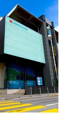 Club Casino Lugano