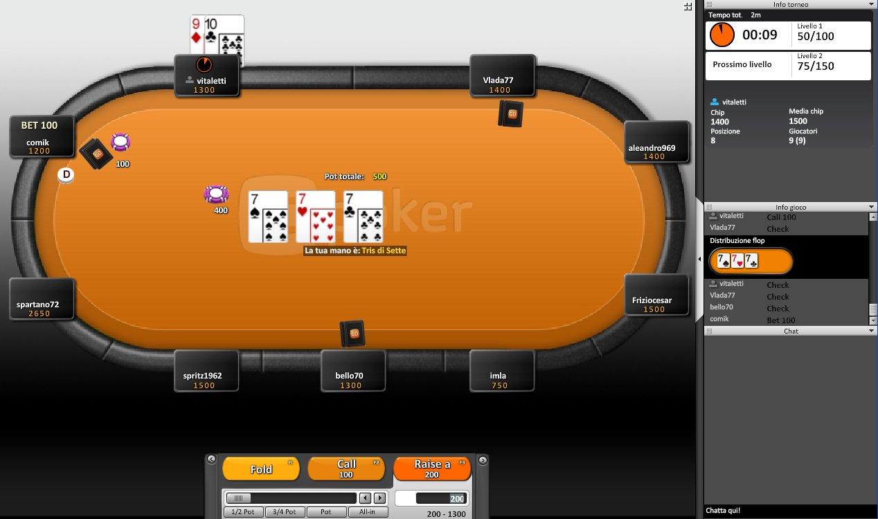 software gd poker