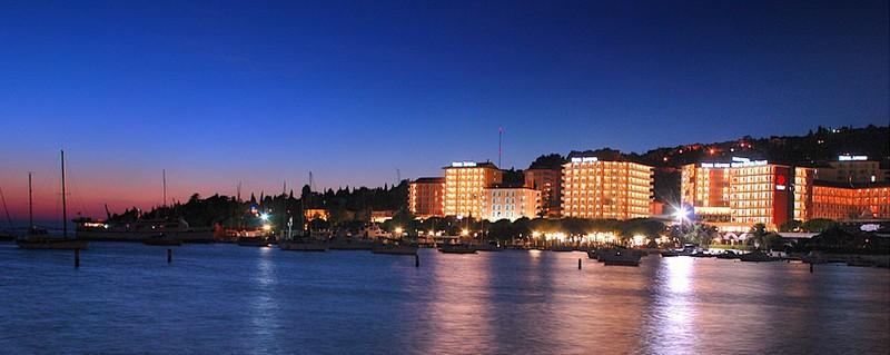 Casino slovenia confine italia