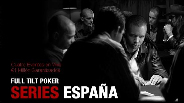 Full tilt poker eesti