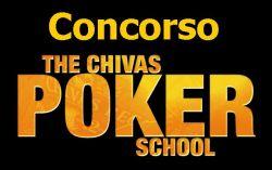 The chivas poker school