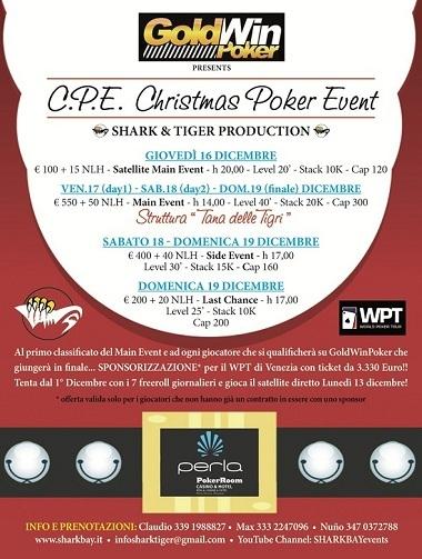 Fortuna poker holiday