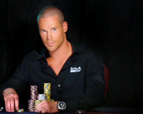 Patrick poker