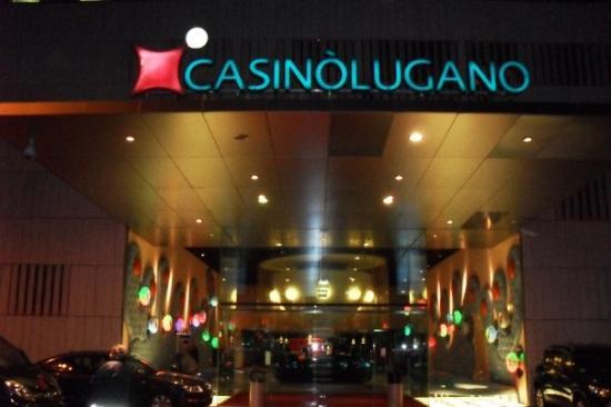 Casino lugano tornei poker