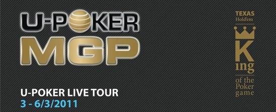 Gps poker live blog