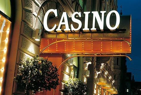 Poker Casino Graz