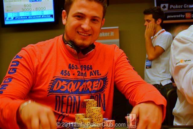 Reg poker