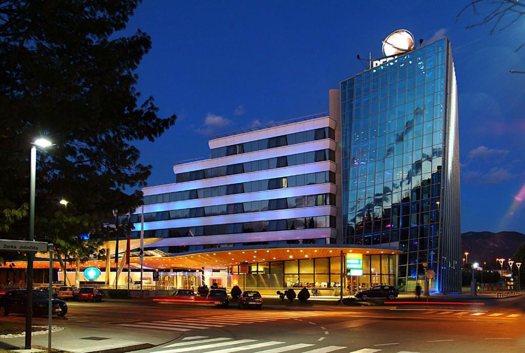 Casino perla slovenia