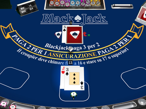 Blackjack tips from the pros