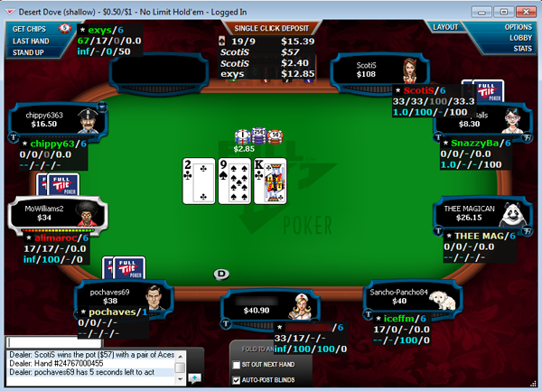 Holdem manager hero hud