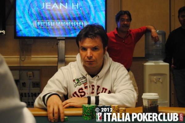 Sky poker 861