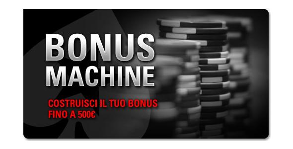 bonus bonus bonus freeroll pokerstars