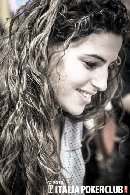 Giorgia Tabet
