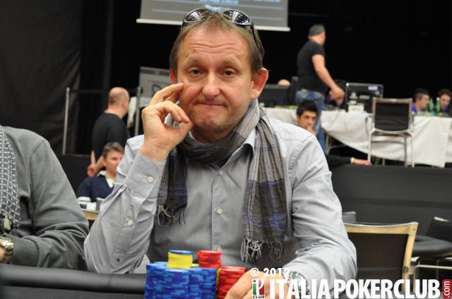 Colombo poker