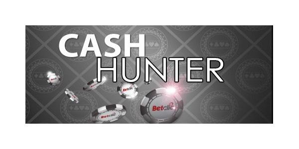 Cash Hunter
