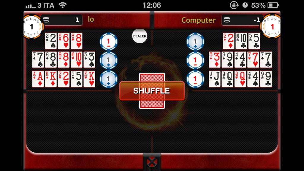 Poker habbo come si gioca