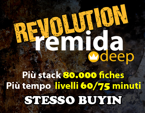 ReMida REV