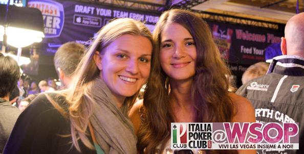 Margherita E Sofia Railbirder D Eccezione Italiapokerclub