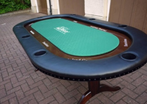 Tavolo da poker fai da te poker table foam uk