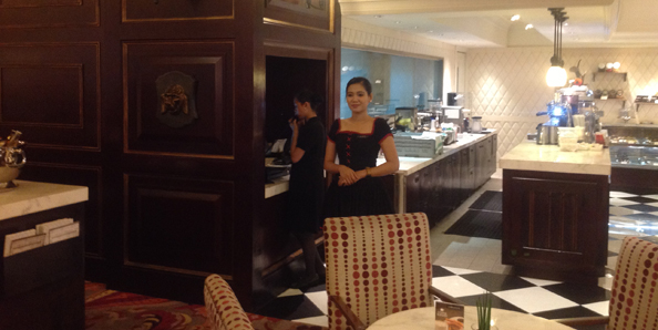 Miglior ristorante di incontri a Manila