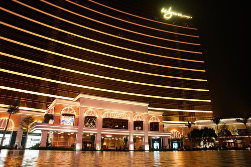 Wynn-Macau