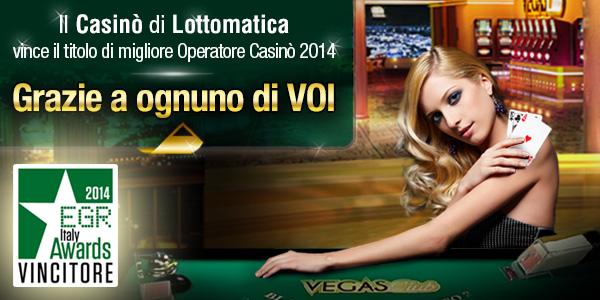 5280 poker club lottomatica servizi