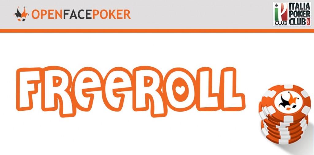 how to win online poker free rolls