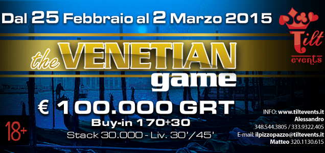 casino club torneo poker