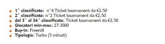 ticket fiesta gd poker 100