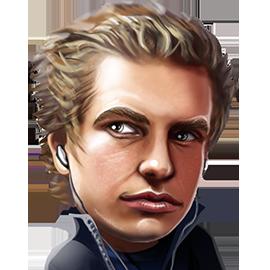 avatar isildur