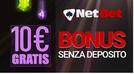 Casino bonus senza deposito 2013 gambling playing the numbers