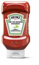 ketchup heinz