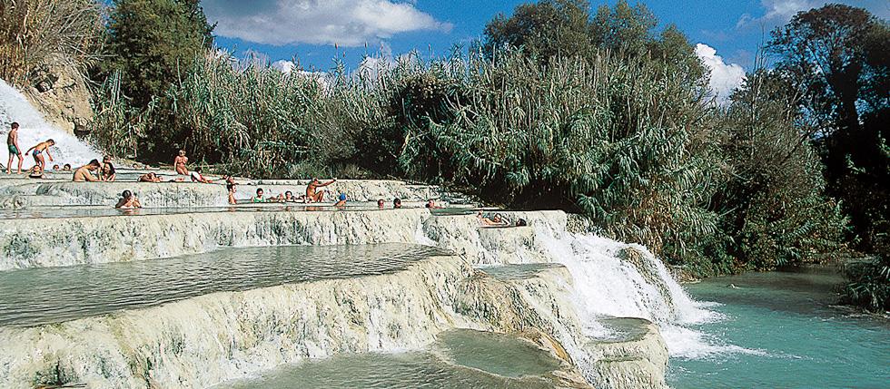 Le vacanze dei pokeristi bendinelli sul sobrio prima - Alberghi saturnia con piscina termale ...