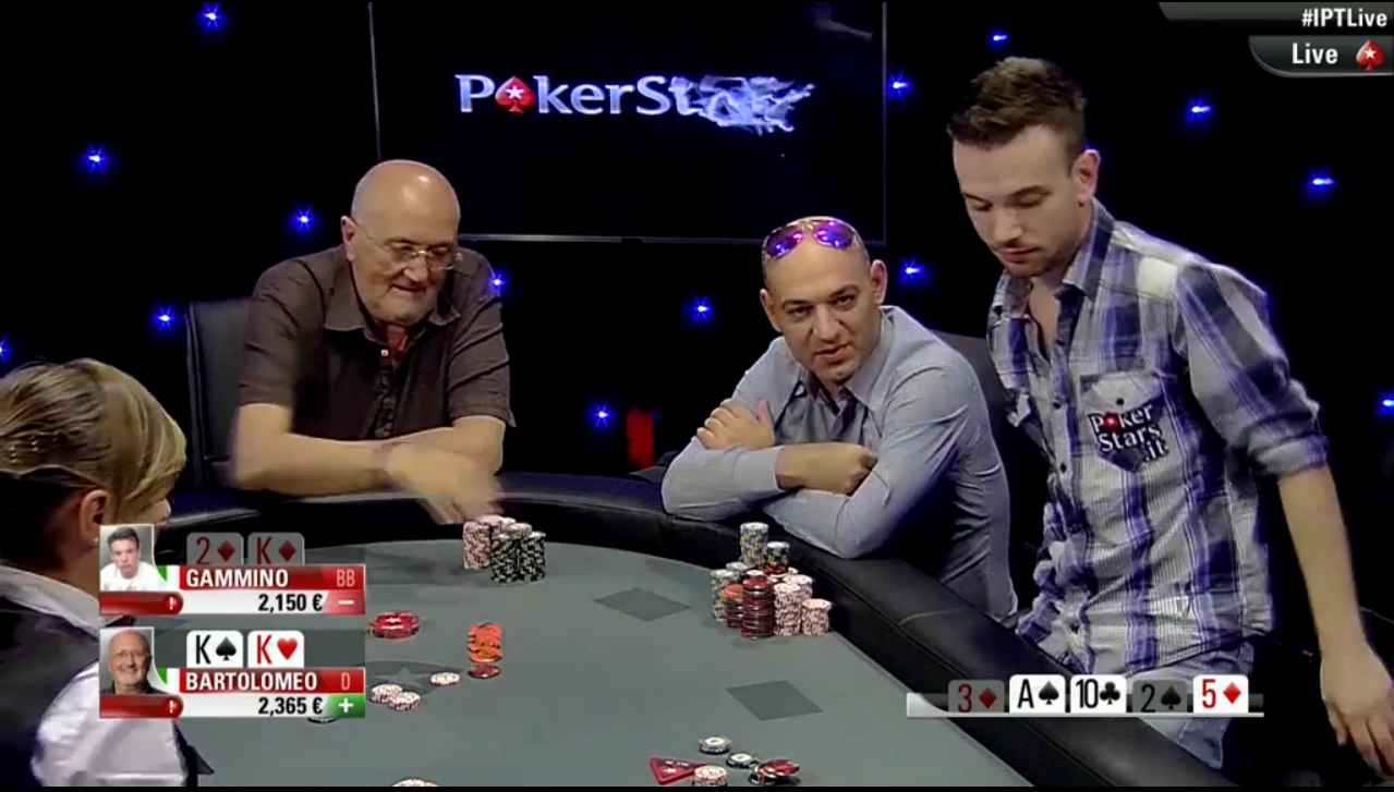 Utg poker league lexington