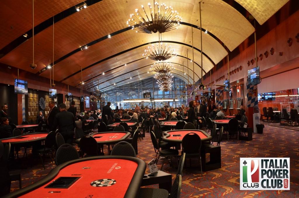 pokerroomberlin