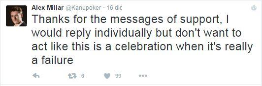 alex millar addio pokerstars tweet 3
