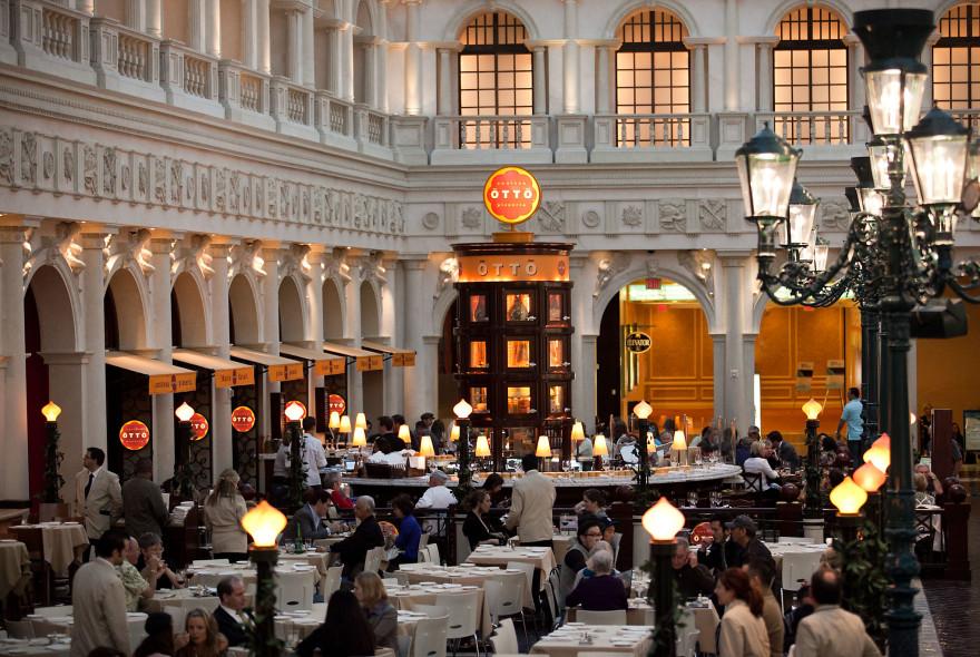 ... Bastianich acquista il ristorante B&B del Venetian!   Italiapokerclub