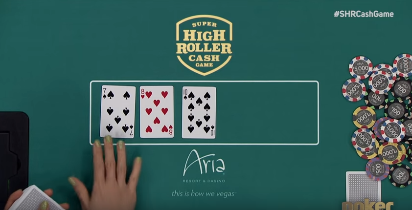 how to play 3-way action poker review
