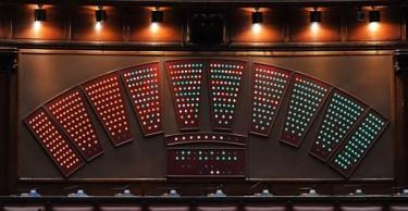 Il governo vota no alla doppia tassazione ma valuta l for Camera deputati live