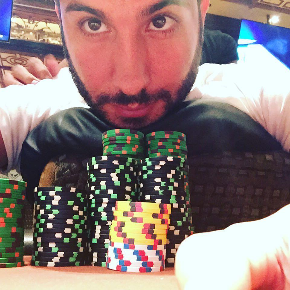 Secret_m0d3 poker