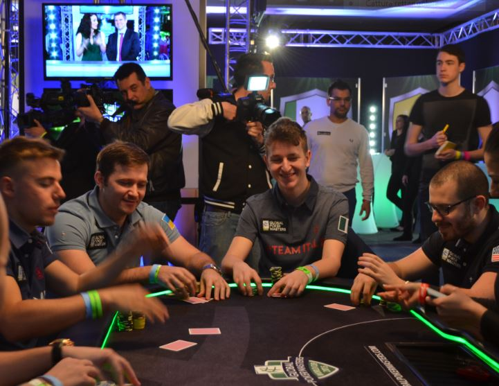 Eugene poker club roulette dozens strategy