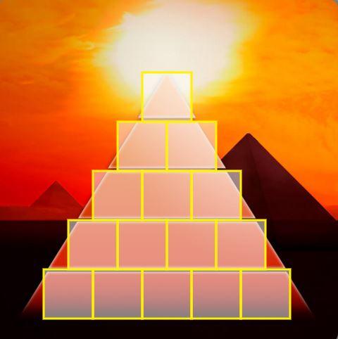 pyramid pokerstars