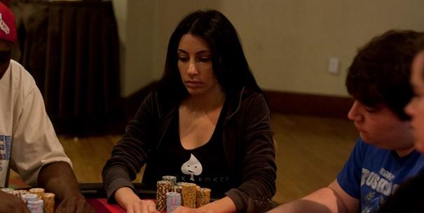 Poker plays