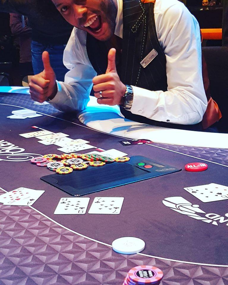 Masters classic poker amsterdam