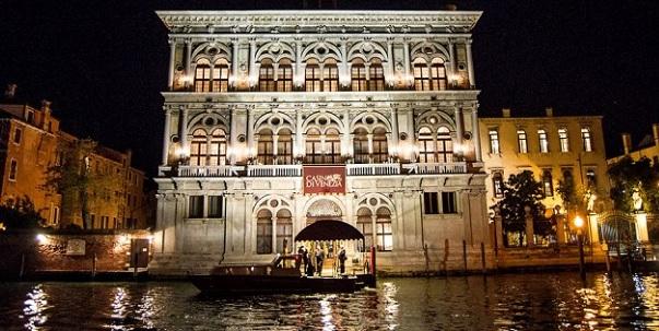 Ca' Noghera - Casino di Venezia