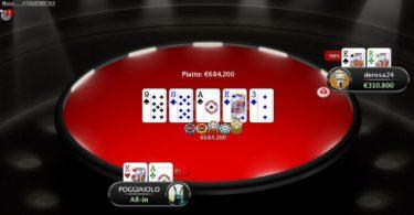 Pokerstars bonus senza deposito