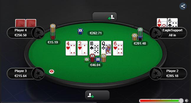 Qt5 slot example