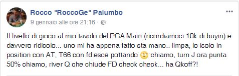 rocco palumbo spot senior guy