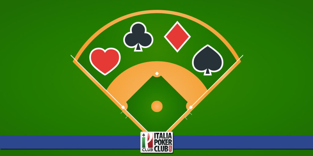 Small Ball Poker