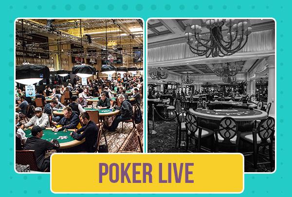 10 years challenge poker live